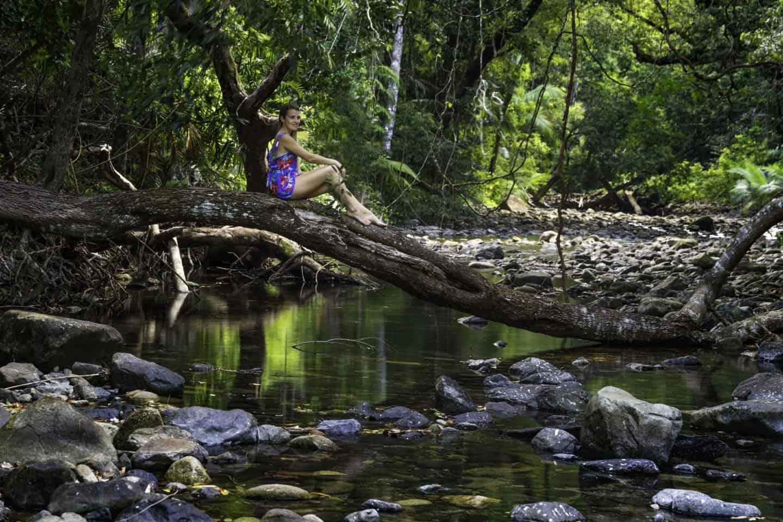 Emmagen Creek, Daintree