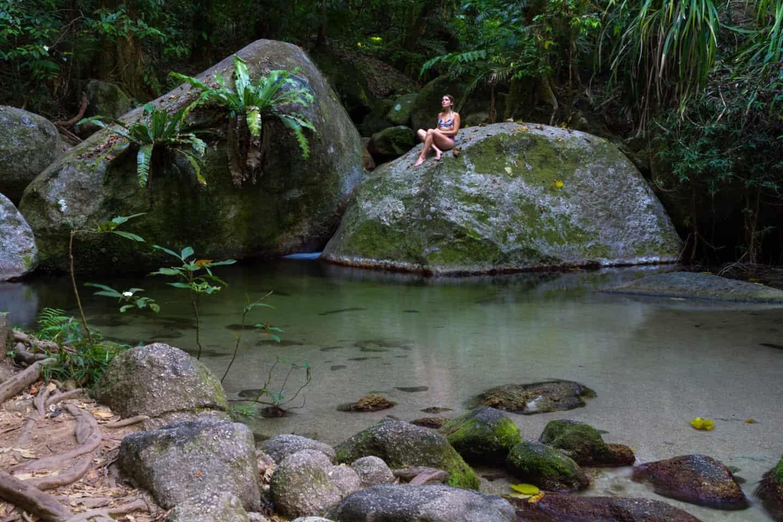 Mossman Gorge, Port Douglas