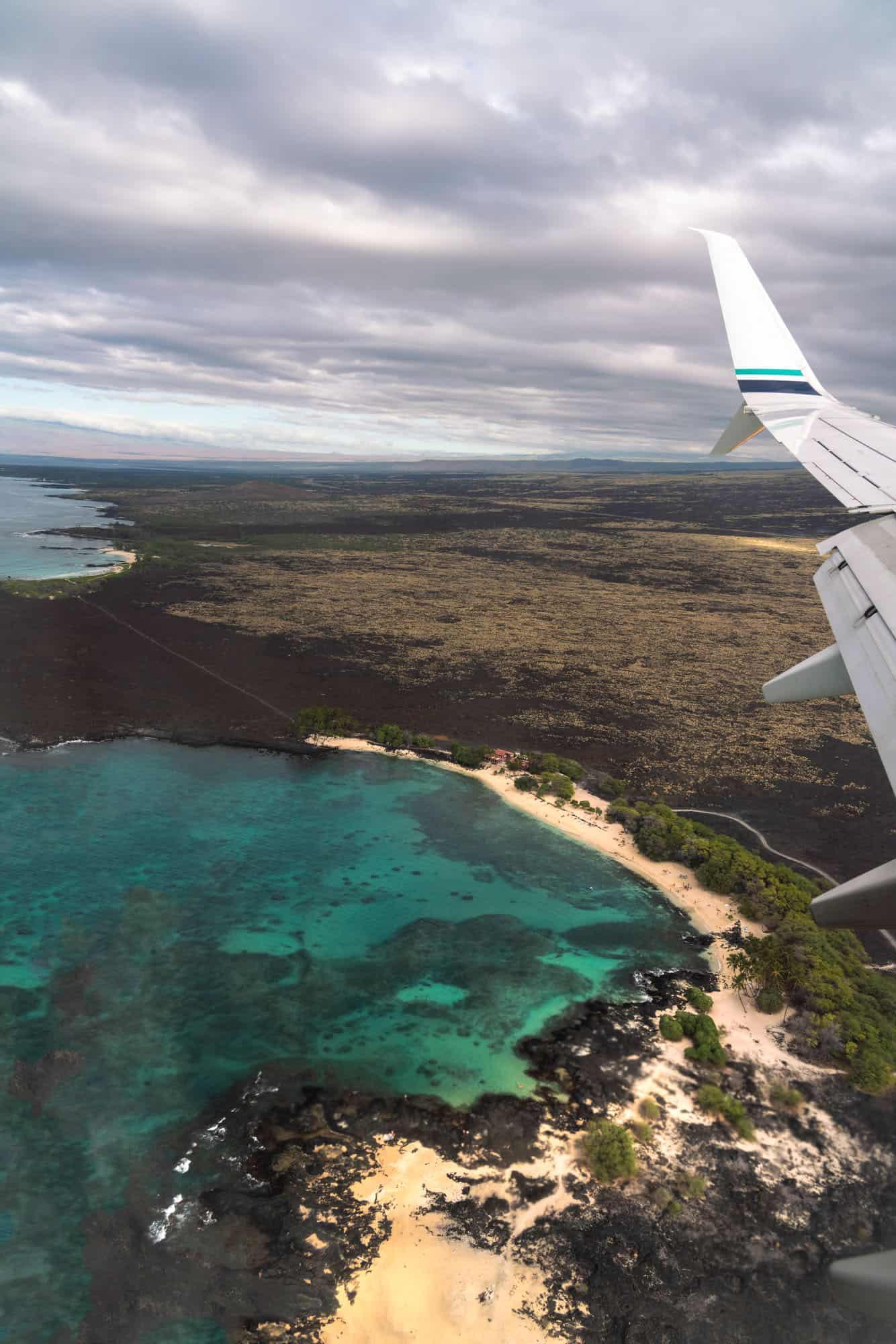 Big Island Photography Locations