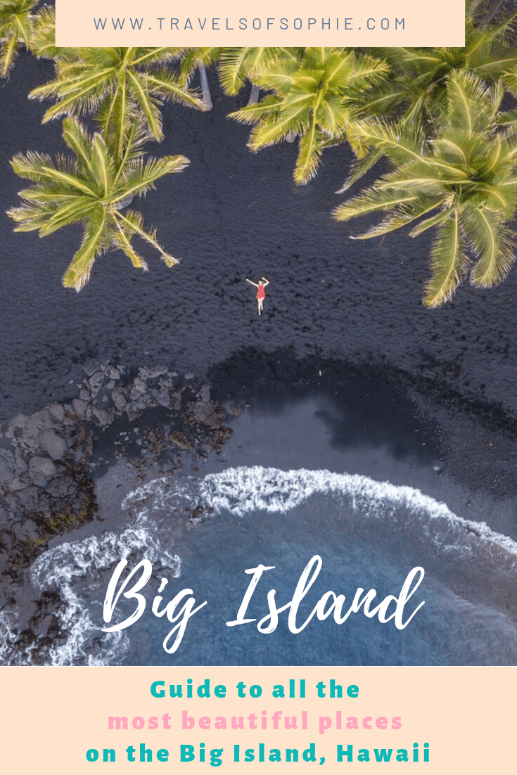 Big Island Photography Locations. A guide to all the best photography locations in the Big Island, Hawaii.