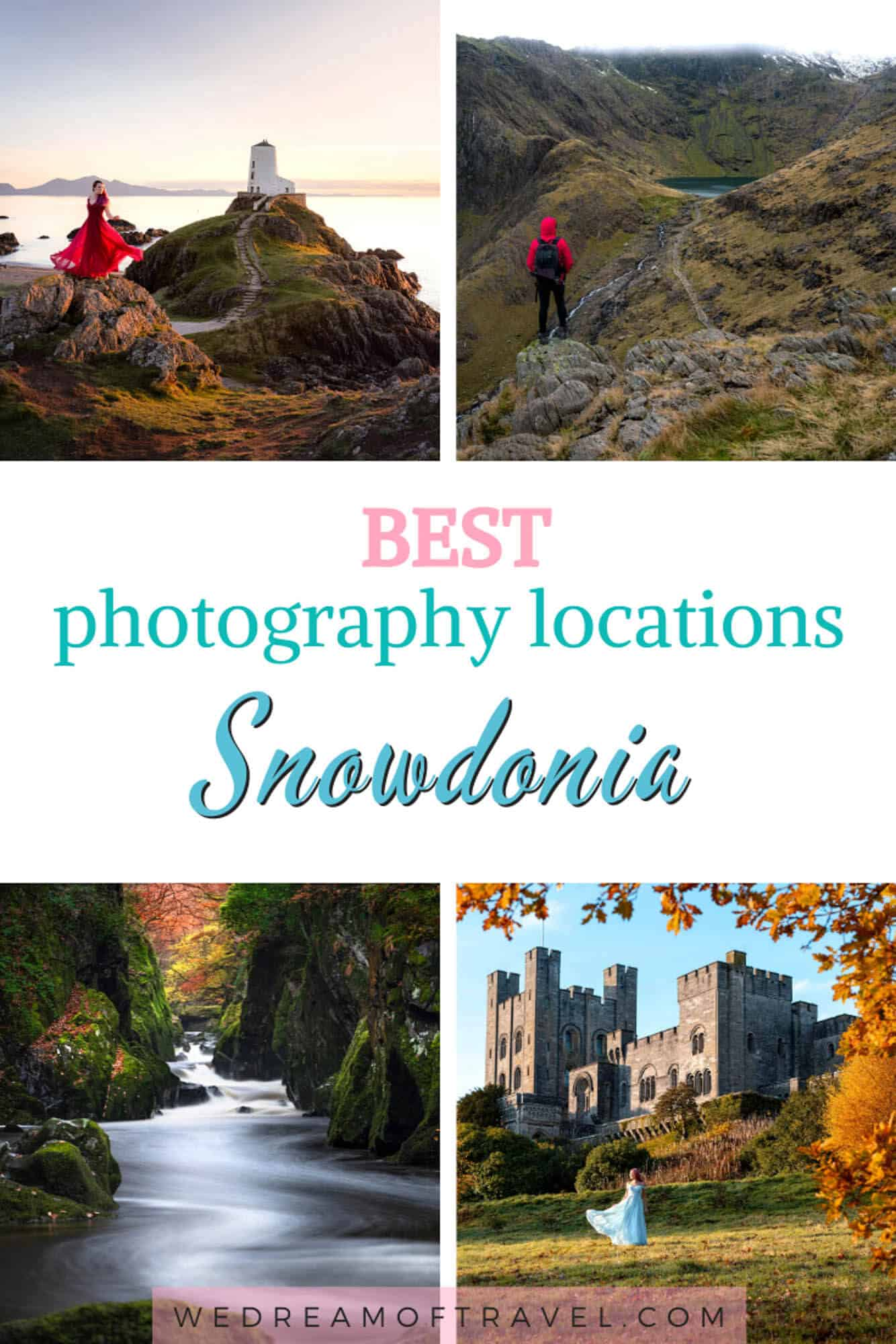 Best photography locations Snowdonia.  This photography guide will help inspire you for your trip to Snowdonia National Park.  With all the best places to photograph and capture those perfect Snowdonia Wales pictures.  #photography #travelguide #thingstodo #snowdonia #wales #unitedkingdom