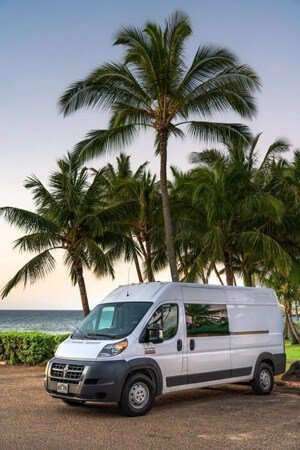 A rental car is necessary to follow this 7 day Kauai itinerary.