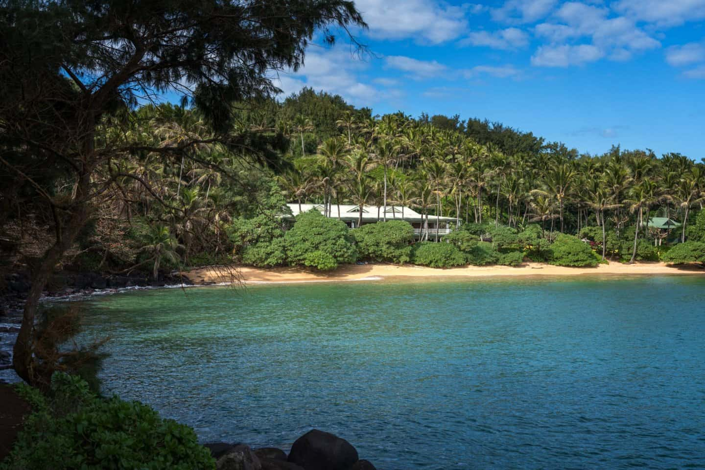 Kauai hidden gem Papaa Bay Beach is among the best Kauai photography locations.
