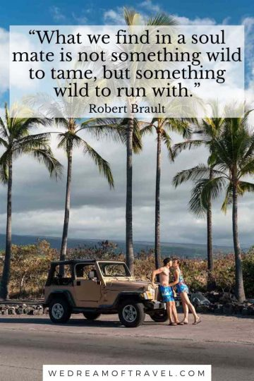 120+ best road trip quotes to inspire you to hit the road for an epic adventure. Funny and inspirational road trips and travel quotes that will also make for perfect Instagram or Facebook captions.