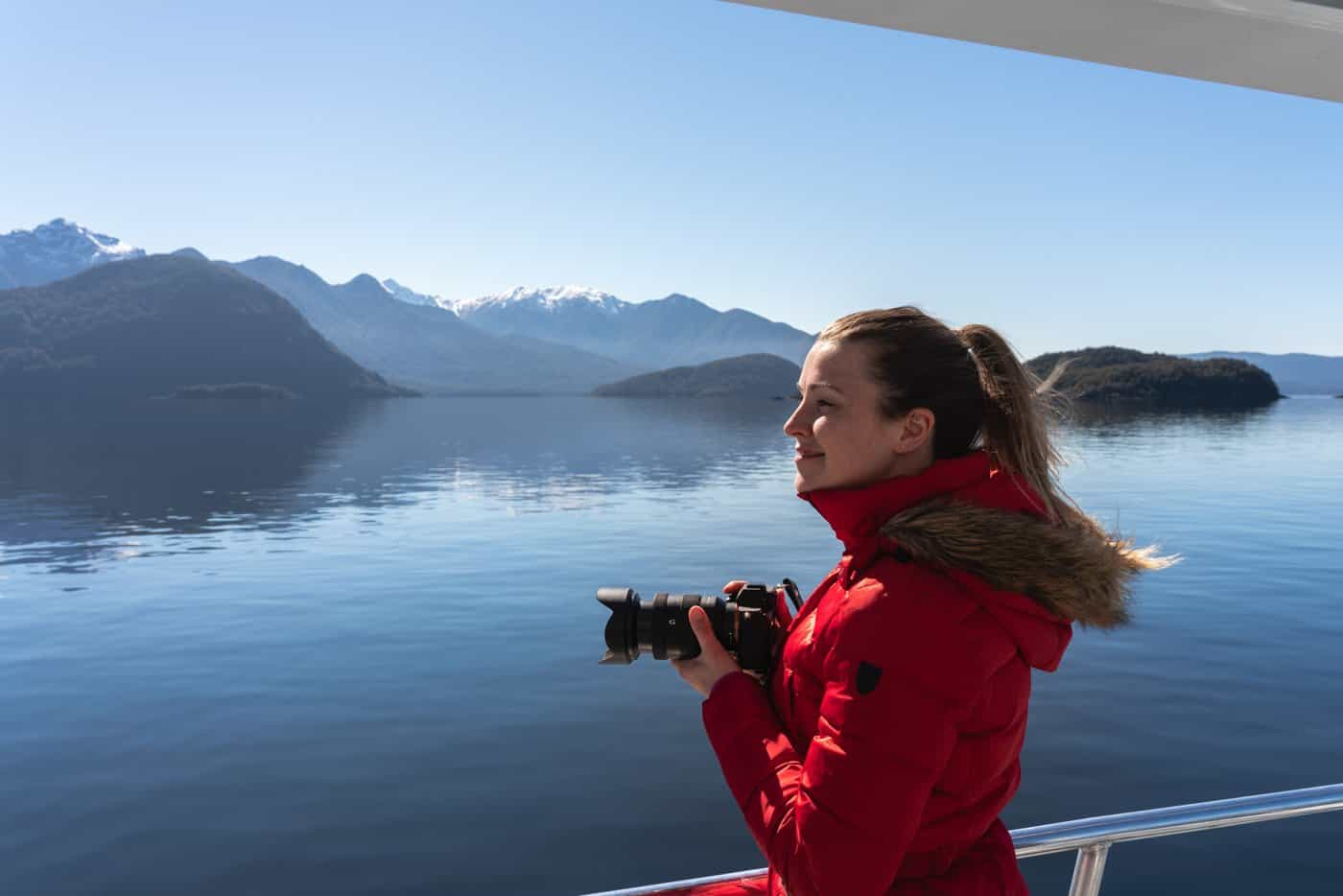 Photographers will definitely find the Doubtful Sounds overnight cruise worth the price.
