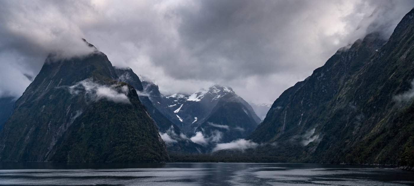 "It is difficult to get all the way to Milford Sound in only 7 days on the South Island, but the scenic ""flight and cruise"" option is amazing for those who can afford it!"