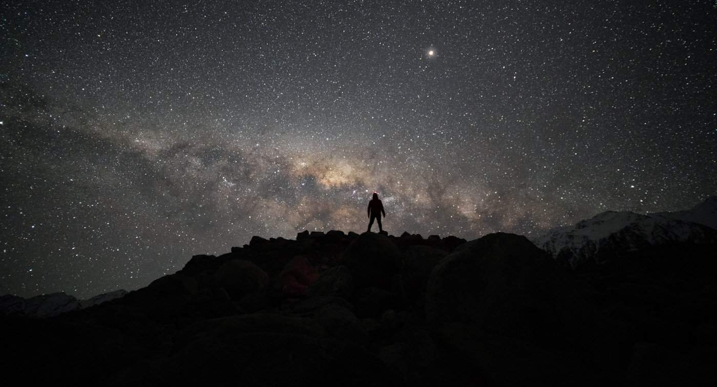 Winter is the best time to visit New Zealand for Milky Way, Night Sky, and astrophotographers.