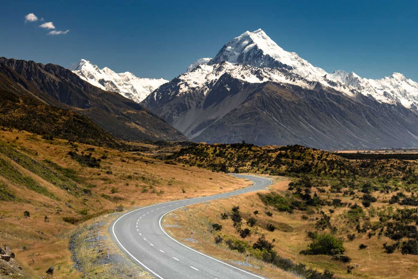 There is no wrong place to go while traveling by New Zealand by campervan, but there are definitely some places no one should miss!