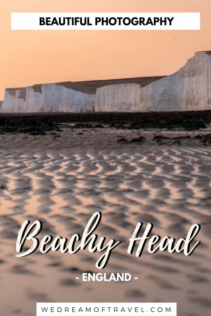 All the best photography locations in Beachy Head Sussex.  Including the beautiful Beachy Head Lighthouse and stunning landscape of Seven Sisters white cliffs in England