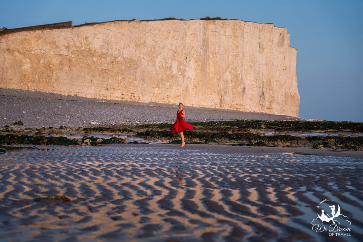 Beachy Head will have photographers rejoicing with the infinite opportunities for landscapes, seascapes, portrait, and nature photography.
