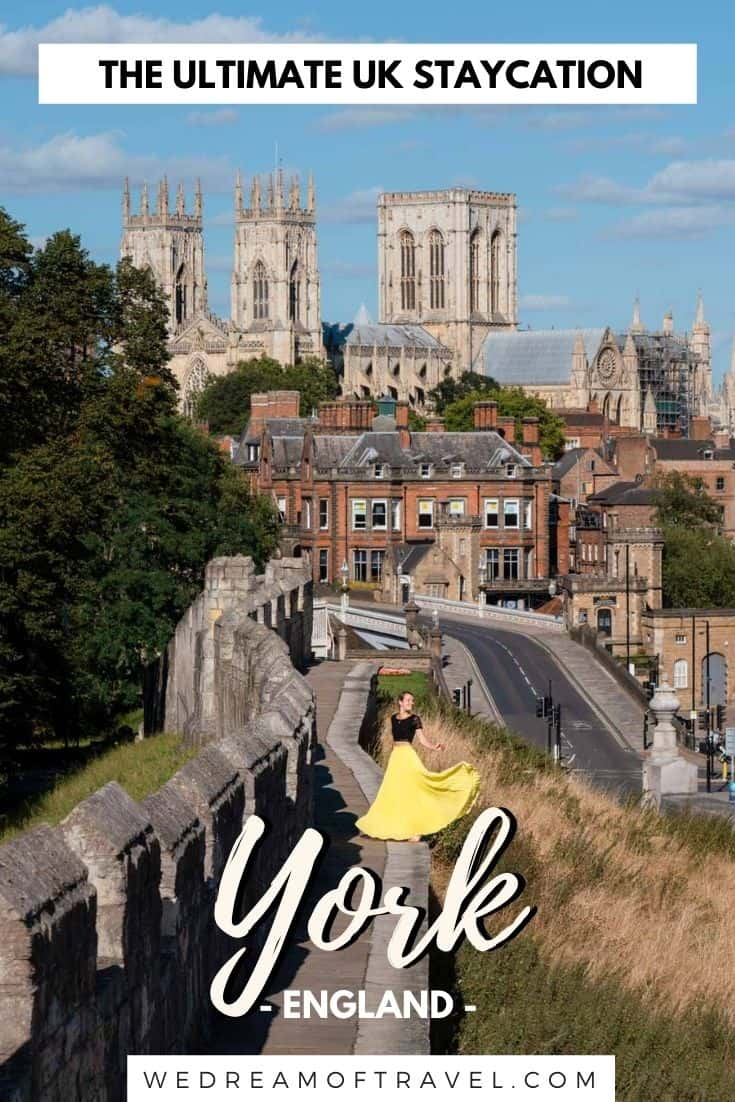 Discover all the best things to do in York England.  Including free things to do in York, how to use the York Pass to save money and places to avoid.  Plus free map!  Things to do in York England |  Things to do in York | York City England | What to do in York | York Shambles