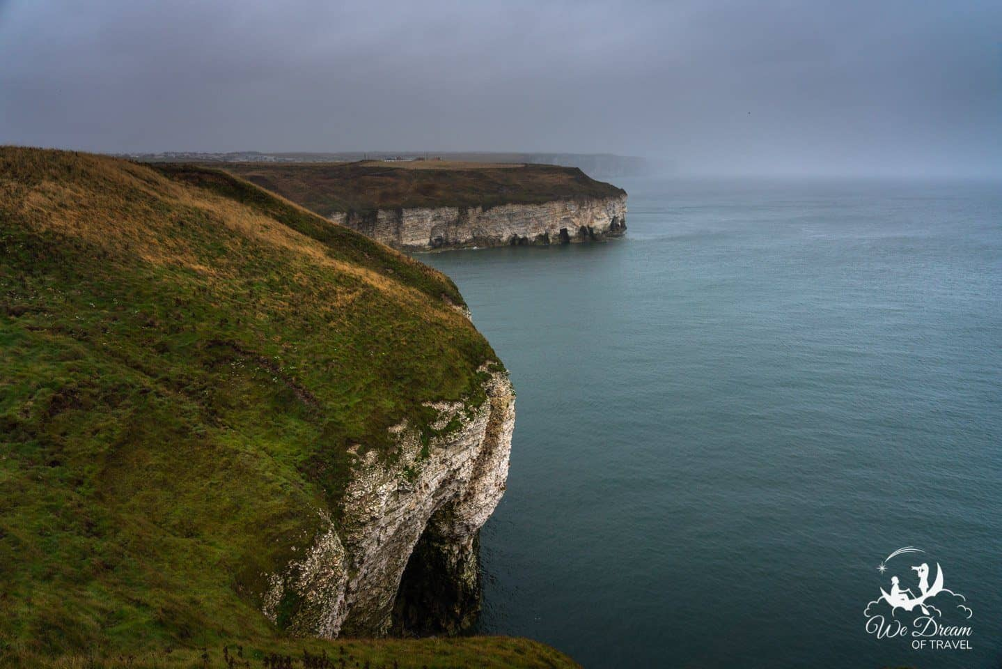 Flamborough Heritage Trail views