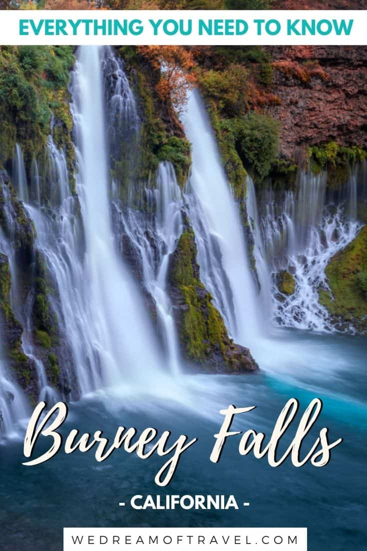 Discover everything you need to know about the eighth wonder of the world. Including photographing, hiking, and camping at the beautiful McArthur Burney Falls State Park in Northern California. Burney Falls CA   Burney Falls California   McArthur Burney Falls Memorial State Park   California Photography