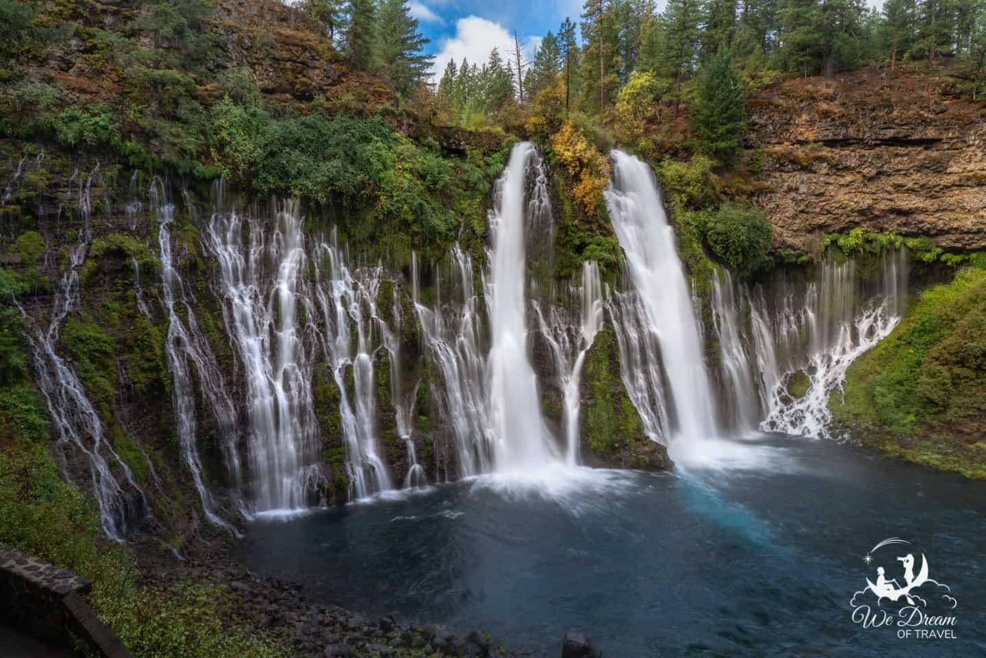 Final thoughts on Burney Falls camping, hiking, and photography guide.