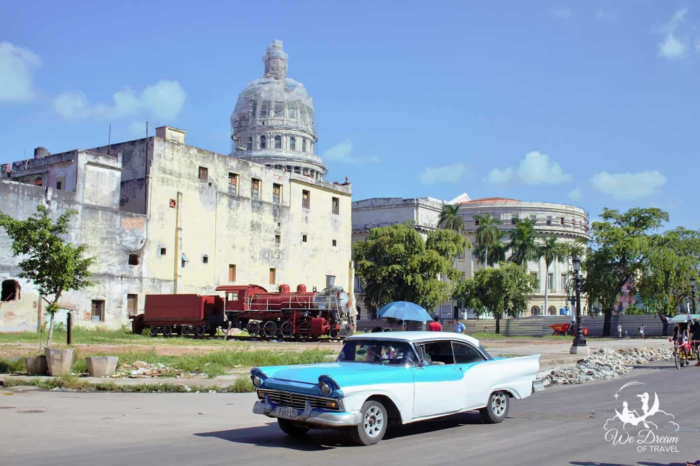 Havana is one of the most unique and culturally vibrant cities in the world.