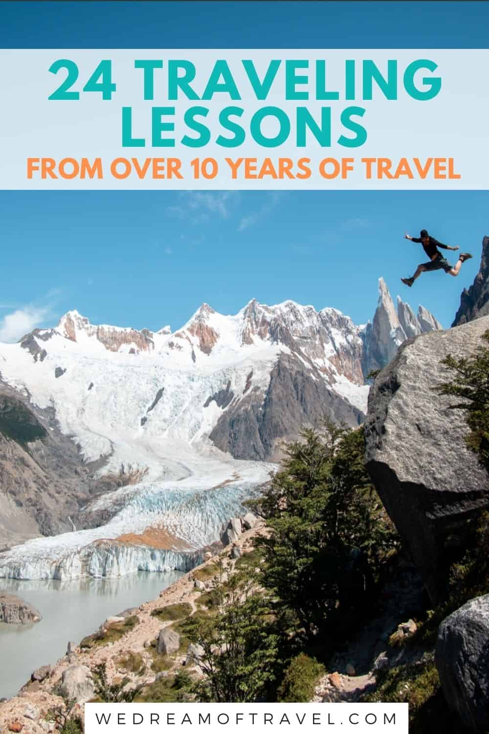 Travel has a way of teaching us all the same life lessons regardless of where we go.  We hope to reveal some of the most important travel lessons we have learned in a decade of full-time exploration.  So read on to find out more!  Travel Lessons   Life Lessons   Personal Growth   Travel Quotes