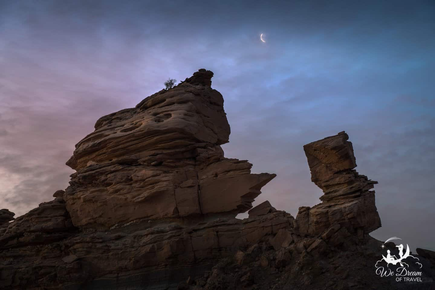 The opportunities for capturing epic Big Bend National Parks pictures are endless.