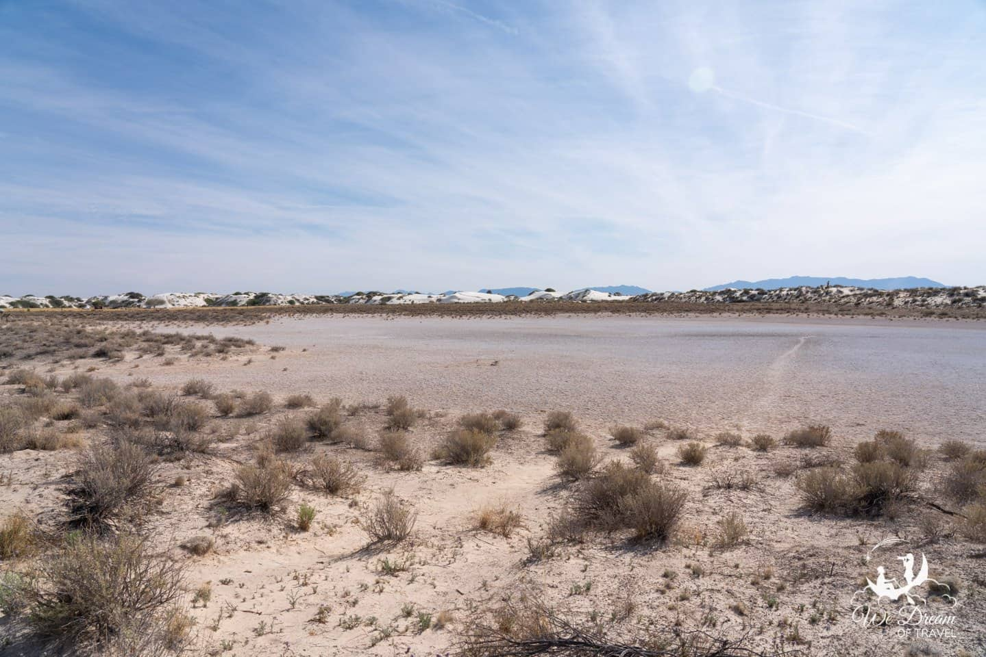 Discover more about how this intriguing landscape has formed on the Playa Trail.