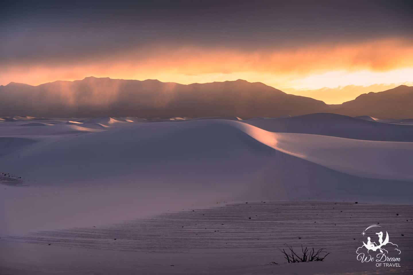 As the sun sets gloriously on the dunes, so too does it set on our White Sands National Park guide.