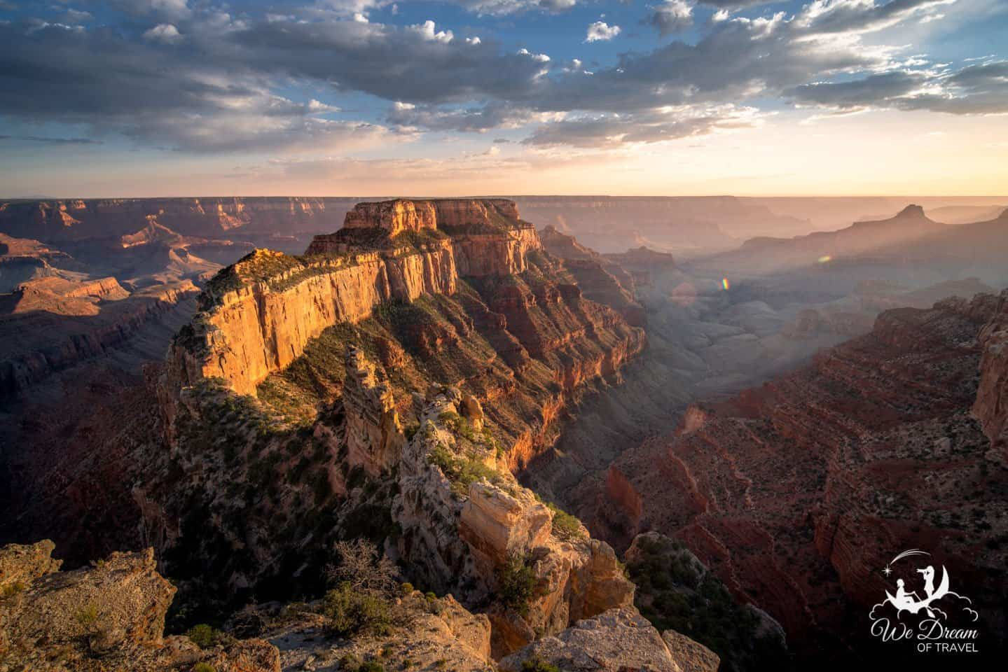 Cape Royal Grand Canyon NP