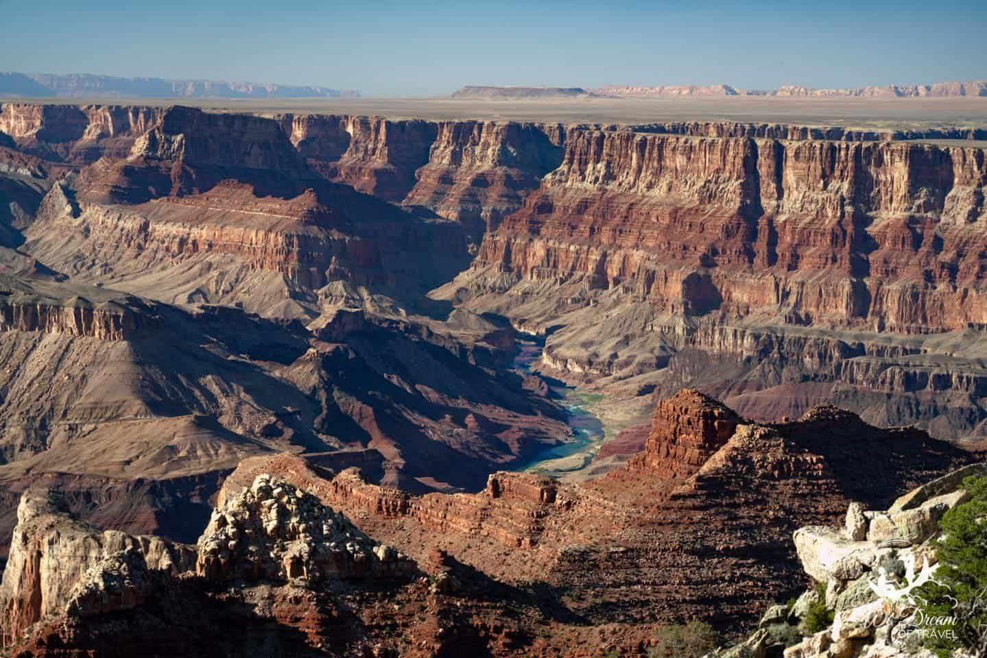 Grand Canyon South Rim Photography