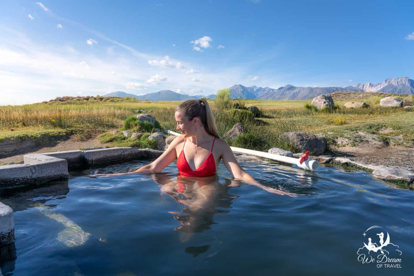What Shepherd Hot Springs lacks in appearance, it makes up for in comfort, views, and ease of access.